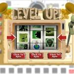 Level Up Slots