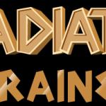 Gladiator Trainer Logo